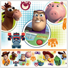 Toy Story Peel and Stick Wall Border
