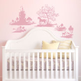 DwellStudio Fable Giant Wall Decals