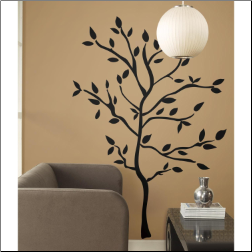 Deco Wall Decals