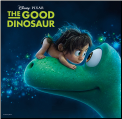 The Good Dinosaur Wall Decor