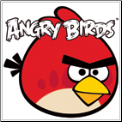 Angry Birds Wall Decor