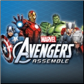 Avengers Assemble Wall Decor