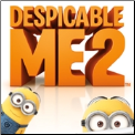 Despicable Me Wall Decor