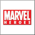 Marvel Comics Wall Decor