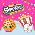 Shopkins Wall Decor