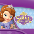 Sofia the First Wall Decor