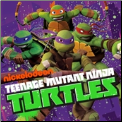 Teenage Mutant Ninja Turtles Wall Decor