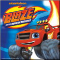 Blaze and the Monster Machines Wall Decor