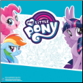 My Little Pony Wall Decor