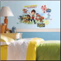 Paw Patrol Wall Decor