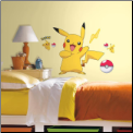 Pokemon Wall Decor