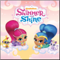 Shimmer and Shine Wall Decor