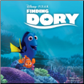Finding Dory and Finding Nemo Wall Decor