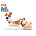 The Secret Life of Pets Wall Decor
