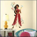 Elena of Avalor Giant Wall Decals