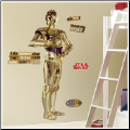 Star Wars C-3PO Giant Wall Decal