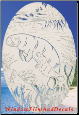 Manatee Scene Window Decal