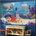 Finding Dory XL Wall Mural