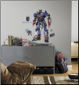 Transformers Age of Extinction Giant OPTIMUS PRIME Wall Decal