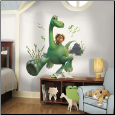 Arlo Giant Wall Decal