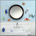 Finding Dory Wall Decals