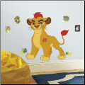 Kion Giant Wall Decals