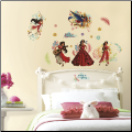 Elena of Avalor Wall Decals