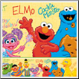 Sesame Street Peel & Stick Wall Border