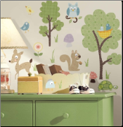 Themes for the Nursery
