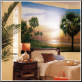 Palm Trees XL Prepasted Wallpaper Mural