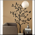 Tree Branches Wall Decals