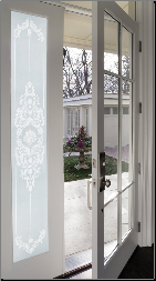 Chateau Window Film