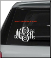 Car Window Decals