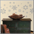 Seasonal Wall Decals