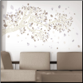 Words of Nature Branch Giant Wall Decal