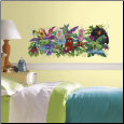 Angry Birds Movie Giant Wall Decal