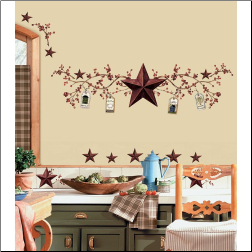 Add Elegance to Your Decor with Removable Wall Decals