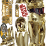 C3P0 Peel & Stick Wall Decals