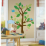 Dotted Tree Wall Decal by RoomMates