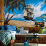 Pirate Ship Prepasted Wall Mural