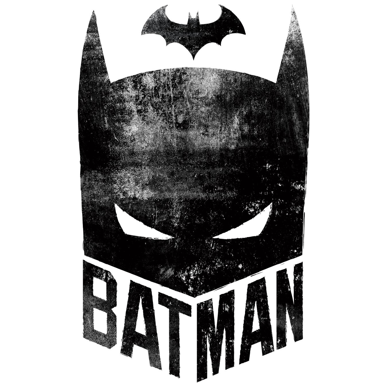 batman mask giant wall decal wallstickers shop v 230 gklisterm 230 rker og v 230 gdekoration